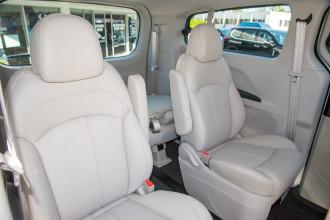 2021 LDV G10 SV7A 9 Seat Wagon image 9
