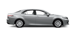 toyota Camry Hybrid accessories Lismore