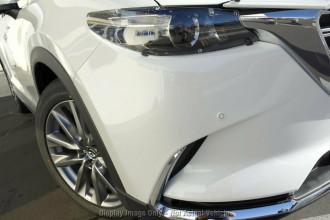 2021 Mazda CX-9 TC GT Suv Image 3