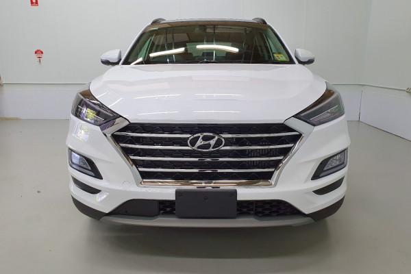 2020 Hyundai Tucson TL3 Highlander Suv Image 3