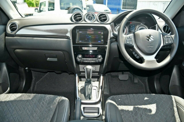 2021 Suzuki Vitara LY Series II GLX Suv image 14