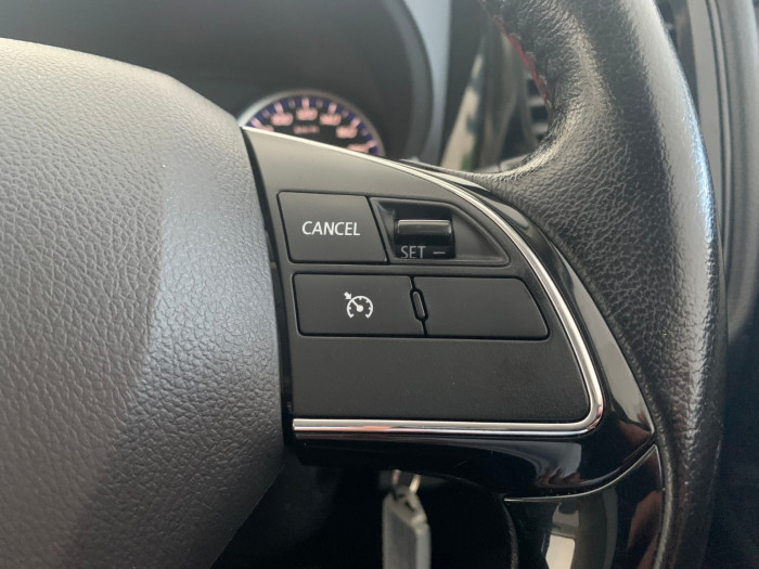 2016 Mitsubishi Outlander ZK MY16 LS Suv Image 22