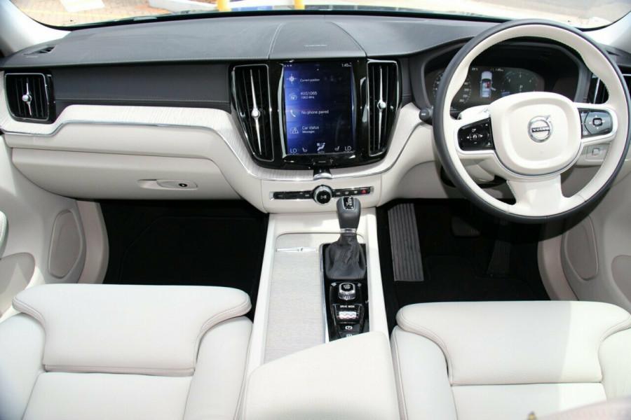 2019 MY20 Volvo XC60 UZ D4 Inscription Suv Mobile Image 5