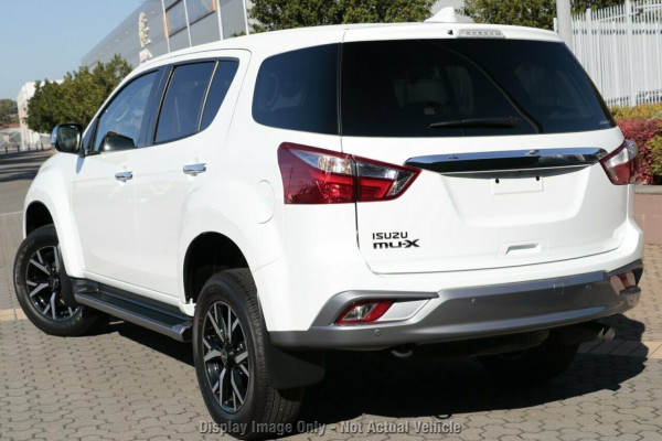 2020 MY19 Isuzu UTE MU-X LS-U 4x4 Wagon Image 3