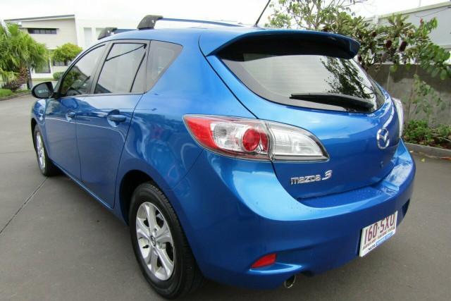 2012 MY13 Mazda 3 BL10F2 MY13 Neo Activematic Hatchback Image 5