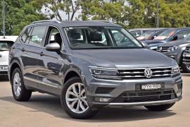 Volkswagen Tiguan Allspace 5N  132TSI