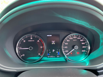2017 Mitsubishi Pajero Sport QE GLX 4x4