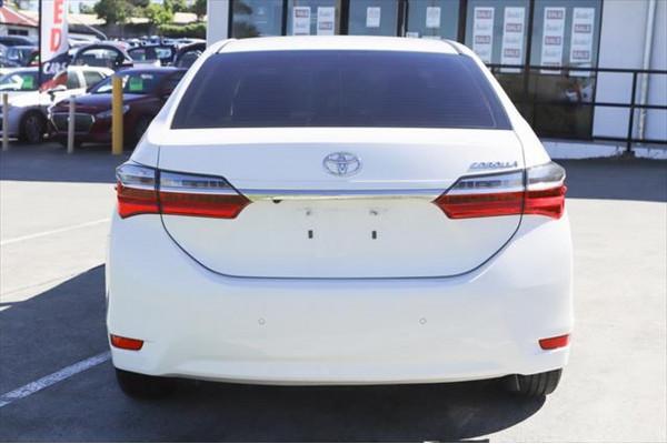 2017 Toyota Corolla ZRE172R Ascent Sedan Image 3