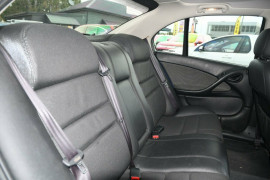 2006 Holden Commodore VZ MY06 SVZ Sedan
