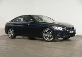 BMW 4 28i Gran Coupe Sport Line Bmw 4 28i