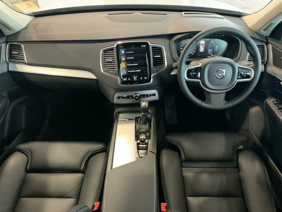 2018 MY19 Volvo XC90 L Series T6 Momentum (AWD) Suv Image 10