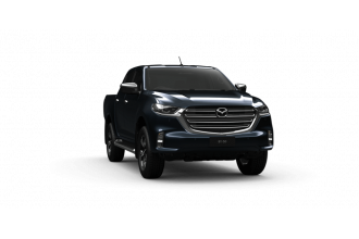 2020 MY21 Mazda BT-50 TF GT 4x4 Pickup Cab chassis Image 5