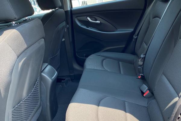 2019 MY18 Hyundai i30 PD Go Hatchback Image 4