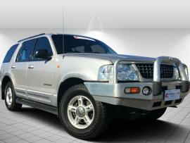 Ford Explorer XLT UT