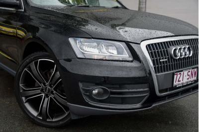 2012 Audi Q5 8R MY13 TDI Suv Image 2