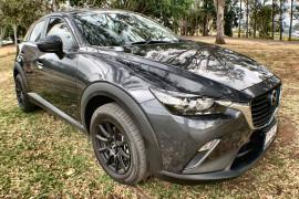 Mazda CX-3 Neo DK2W7A