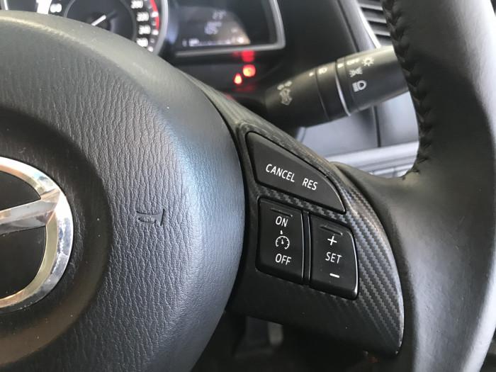 2015 Mazda 3 BM5476 Maxx Hatchback Image 22