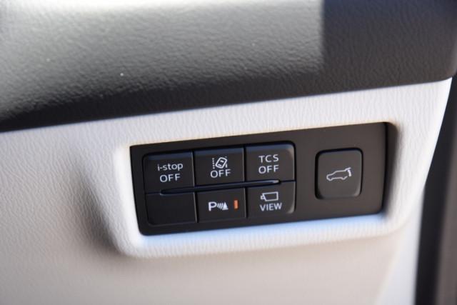 2019 Mazda CX-8 KG Asaki Suv Image 18