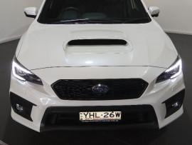 Subaru WRX Premium V1 Turbo