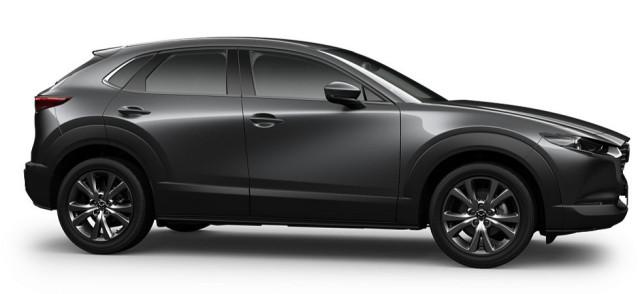 2020 Mazda CX-30 DM Series G20 Astina Wagon Mobile Image 9