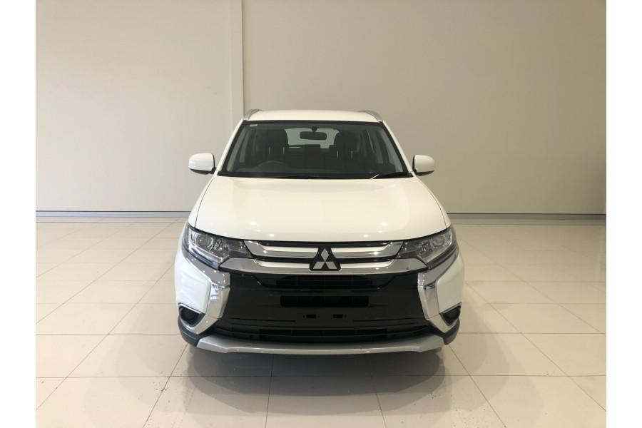 2017 Mitsubishi Outlander ZL ES Awd wagon
