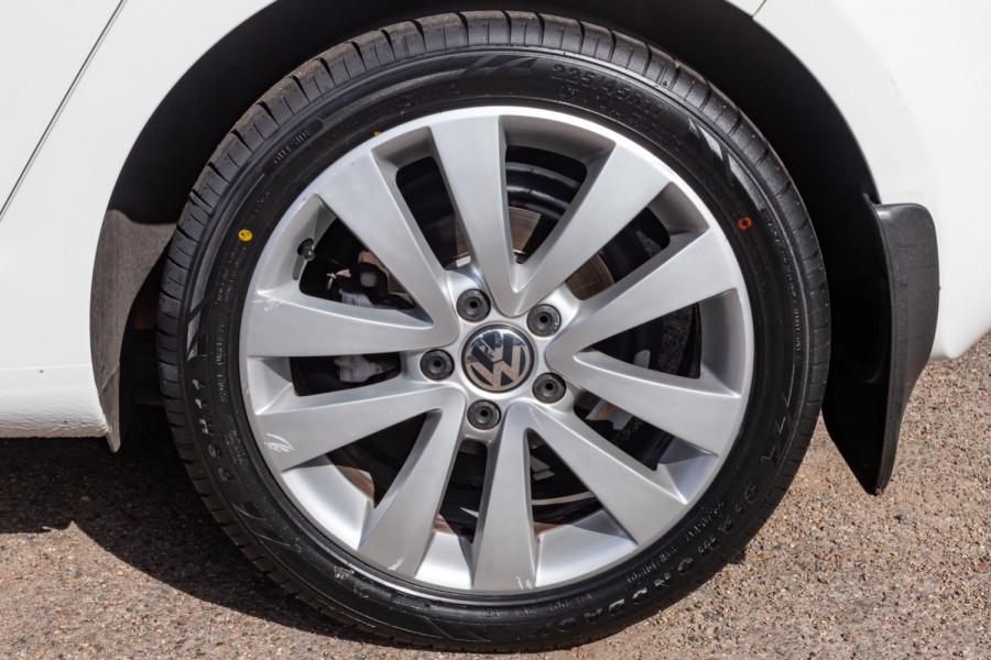 2009 MY10 Volkswagen Golf VI  118TSI Comfrtline HBK DSG 7sp 1.4T Hatchback