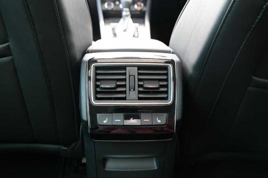 2020 MY21 Skoda Superb Wagon Image 8