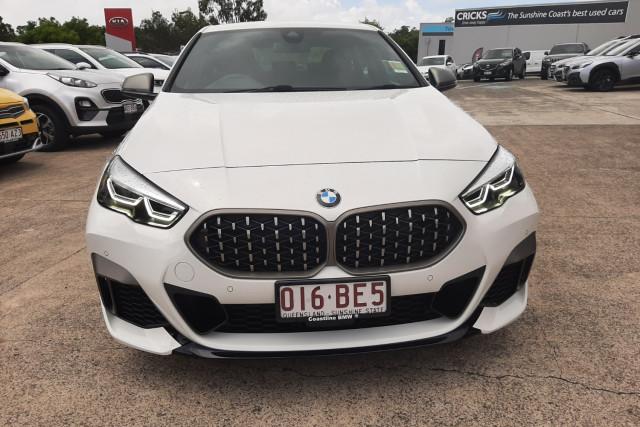 2020 BMW 2 Series Sedan Image 2