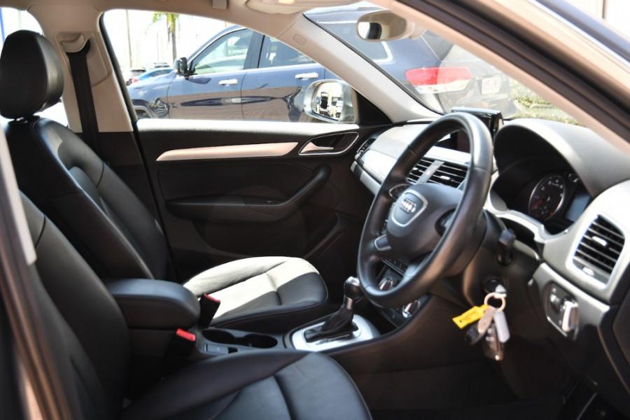 2014 Audi Q3 8U MY14 TFSI Suv Image 10
