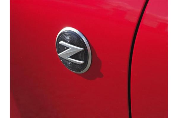 2021 MY0  Nissan 370Z Z34 Coupe Coupe Image 5