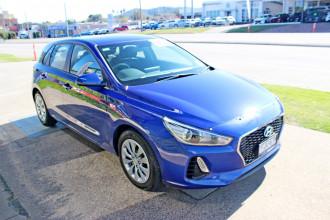 2019 Hyundai I30 PD GO Hatch Image 4