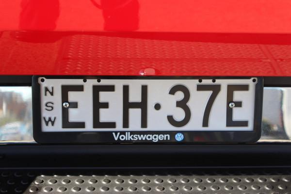 2019 MY20 Volkswagen Amarok 2H  TDI580 Ultimate TDI580 - Ultimate Utility - dual cab Image 5