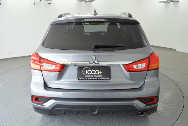 2018 Mitsubishi ASX XC MY18 LS Suv Image 5