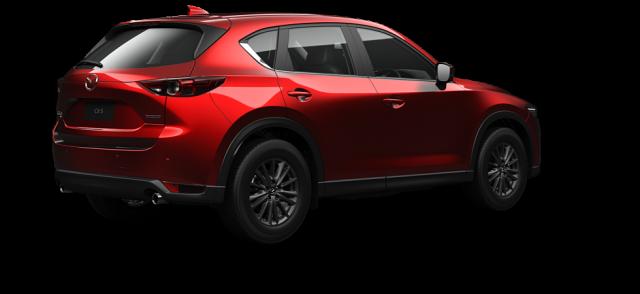 2020 Mazda CX-5 KF Touring Suv Mobile Image 12