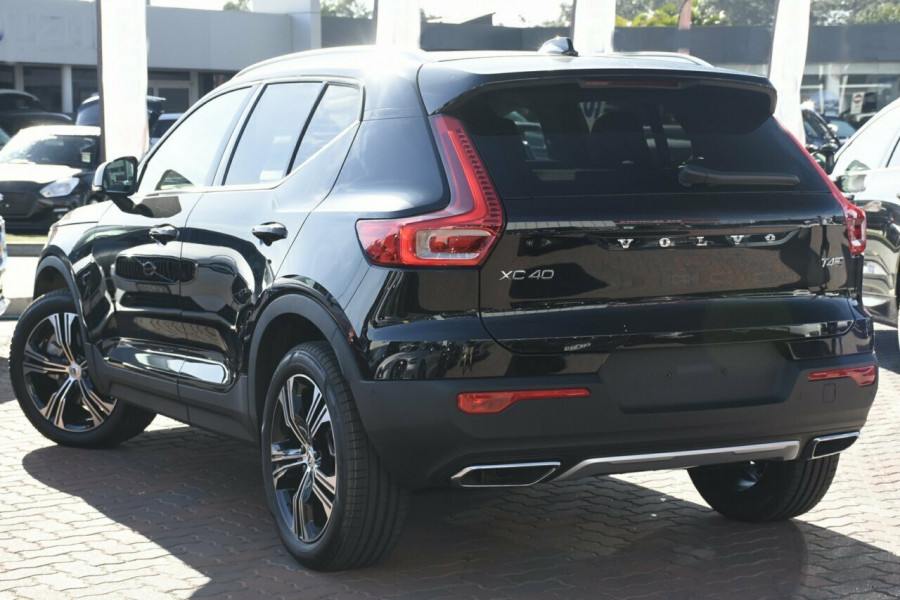 2019 Volvo XC40 XZ T4 Inscription Suv