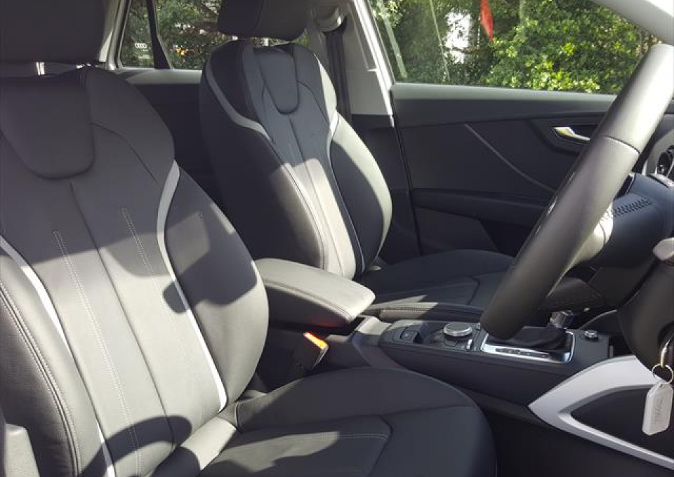 2019 Audi Q2 GA  35 TFSI 35 TFSI - design Suv