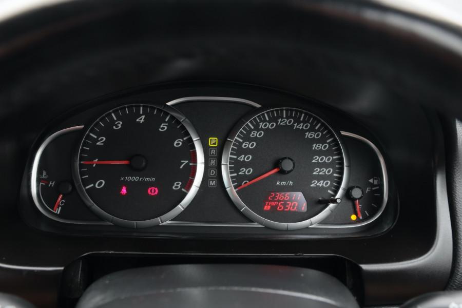 2006 Mazda 6 GG1032 Luxury Sports Hatch Image 11