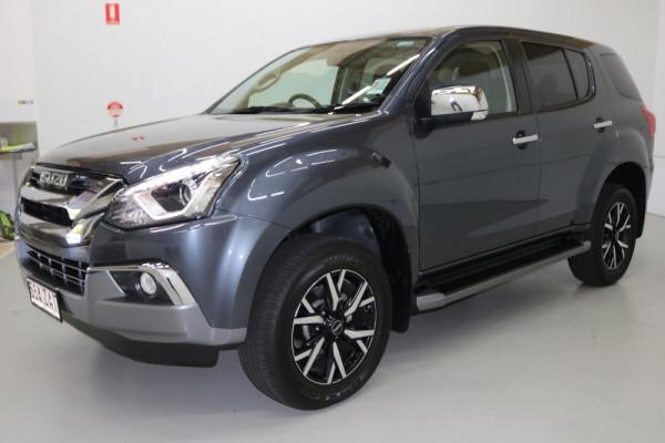 2019 Isuzu UTE MU-X UI LS-U 4x4 Wagon Image 4