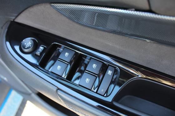 2014 HSV Clubsport GE R8 Sedan