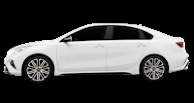 New Kia New Cerato Sedan