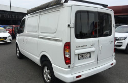 2016 LDV V80 Turbo Low roof van Image 5