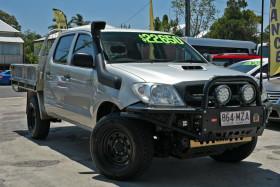 Toyota Hilux SR KUN26R MY10