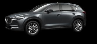 2020 Mazda CX-5 KF Akera Suv image 23