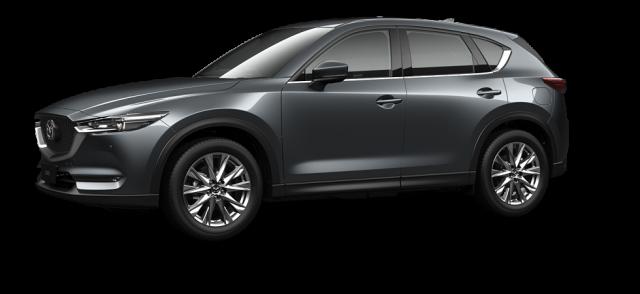 2020 Mazda CX-5 KF Akera Suv Mobile Image 23