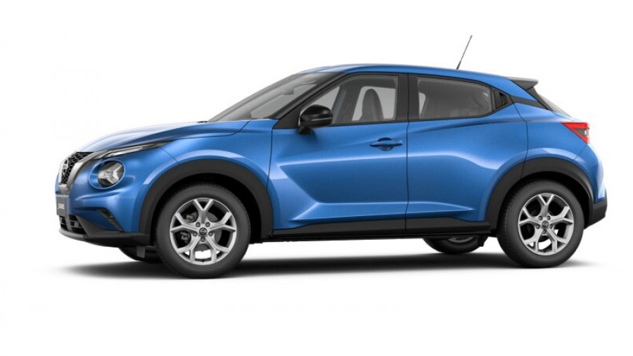 2020 Nissan JUKE F16 ST Plus Hatchback Image 33