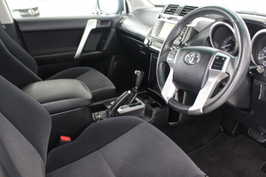2016 Toyota Landcruiser Prado GDJ150R GXL Suv Image 8