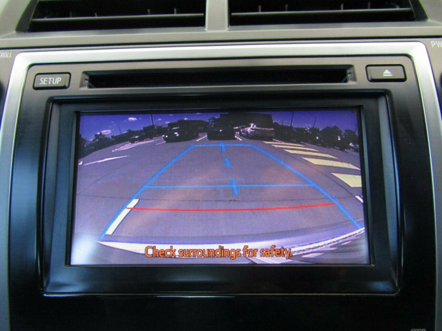 2013 Toyota Camry ASV50R Atara S Sedan Mobile Image 14