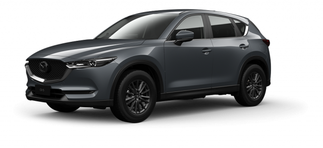 2020 Mazda CX-5 KF2W7A Maxx Sport Suv Mobile Image 1