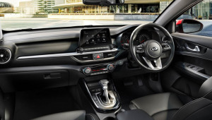 All New Cerato Sedan All New Cerato Sedan Is Here