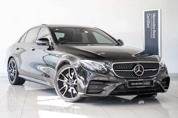 Mercedes-Benz E-class E43 AMG W213